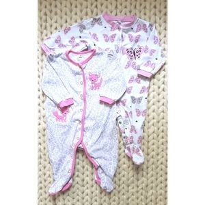 Other - Set of 2 Pajamas